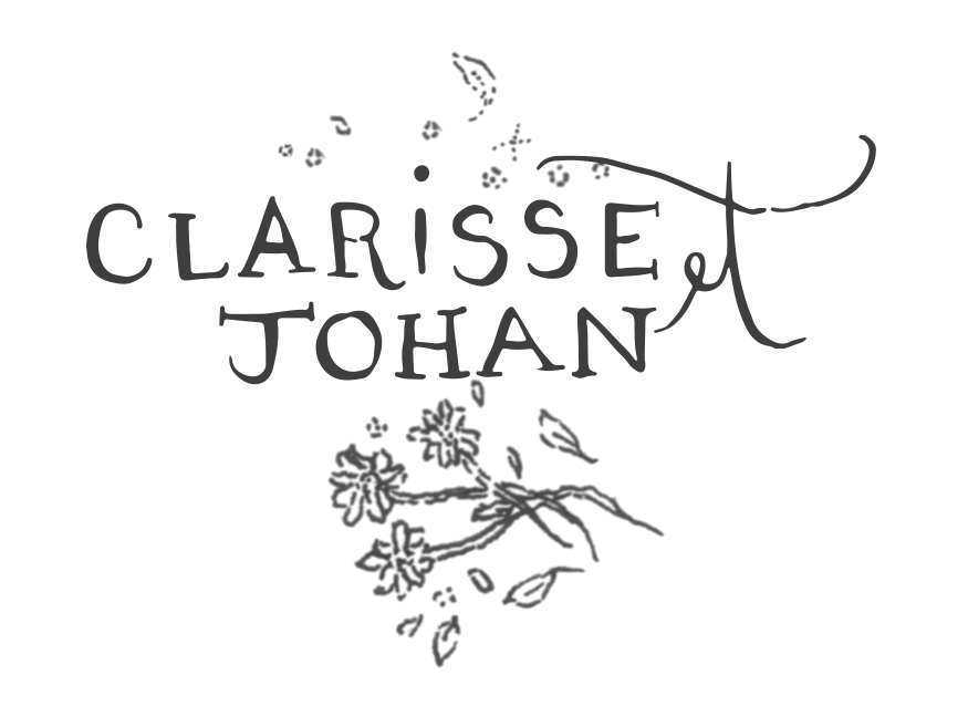 Clarisse&Johan