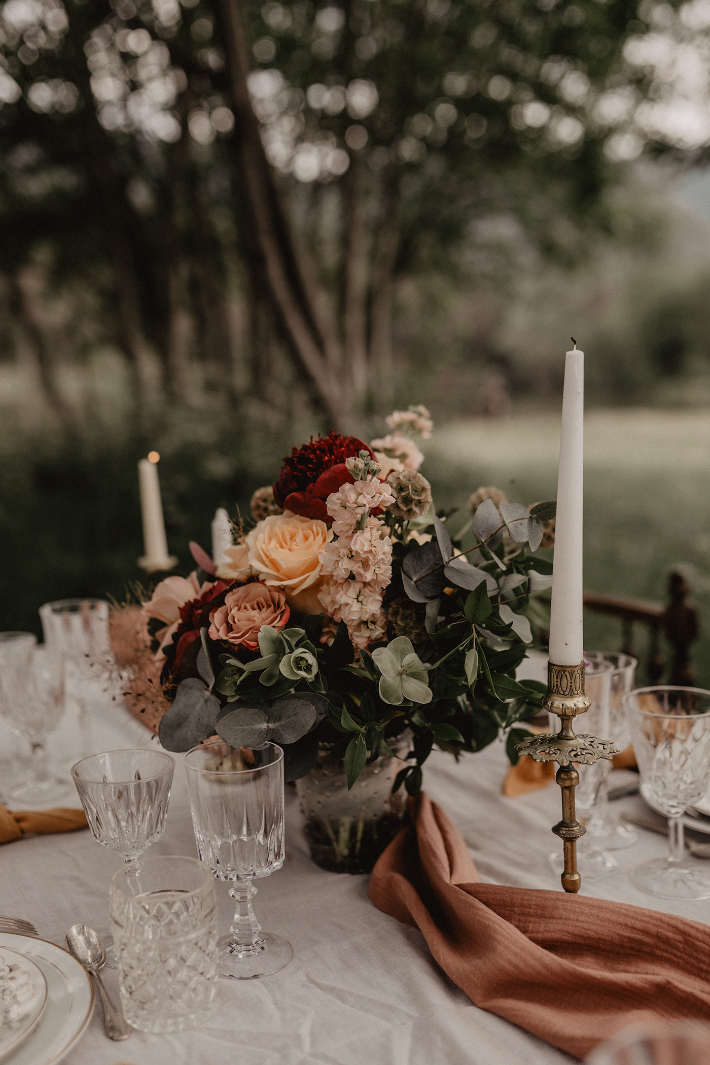 centre-table-mariage-champetre